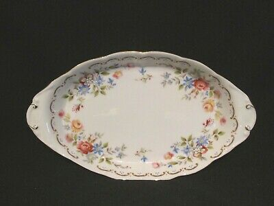 Royal Albert - JUBILEE ROSE - Regal Tray