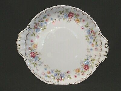 Royal Albert - JUBILEE ROSE - Handled Cake Plate