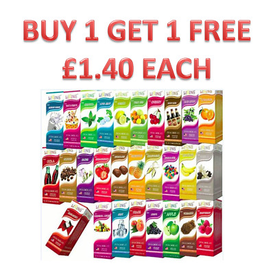 Liking E Liquid Vape Refill Juice  30 + Favourite Flavours All Mg Strengths