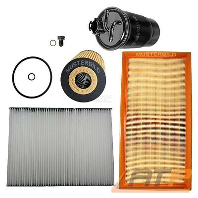 "Inspektions-Kit Inspektionspaket Filter-Satz ""B"" Vw Caddy 2 1.6"