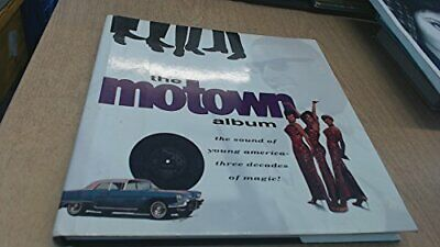The Motown Album, Mitchell, Elvis & Fong-Torres, Ben & Motown Record Company, Us