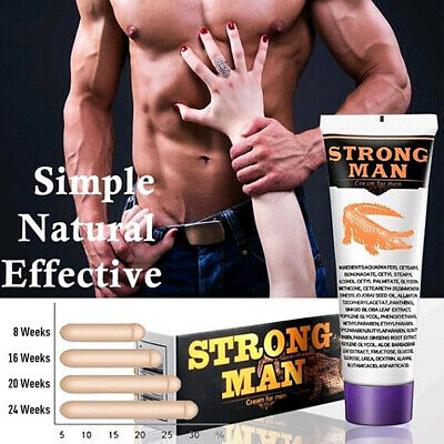 XXL Cream For Men growth Penis Enlargement Max Size Enlarger Increase Men Gel rj