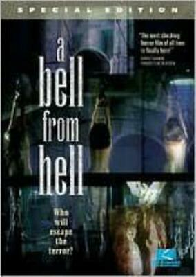 BELL FROM HELL (Region 1 DVD,US Import,sealed.)
