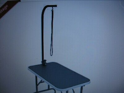 NEW Heavy Duty Adjustable Grooming Arm plus fixings to fit grooming table
