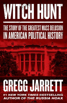 Witch Hunt: The Story of the Greatest Mass Delusion in American【【ĒßØØḱ】】