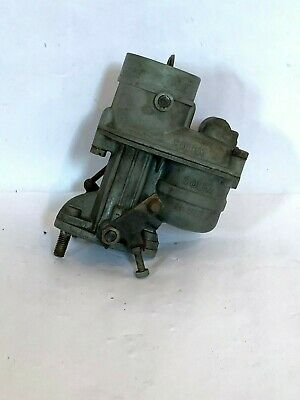 Carburettor Solex 26VFIS for VW 25hp Engine