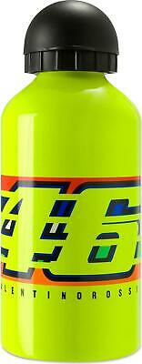Valentino Rossi VR46  Stripes Water Bottle  2019
