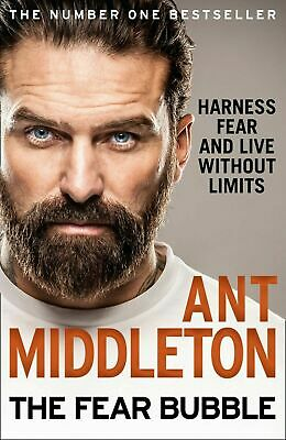 The Fear Bubble by Ant Middleton Fast Digital Download