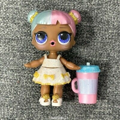 Ultra Rare LOL Surprise Doll GLAM GLITTER Series 2 Sugar Real Toy Xmas Gift