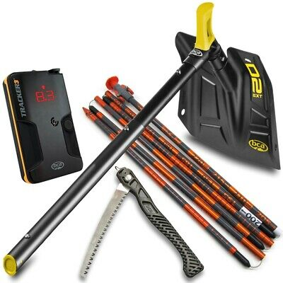 Arctic Cat BCA Backcountry Access Rescue Kit Transceiver Shovel Probe - 8639-174
