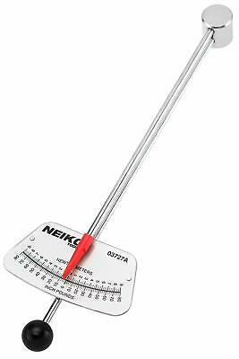 Neiko 03727A 1/4-Inch Drive Beam Style Torque Wrench | 0-80 in/lb 9 Nm