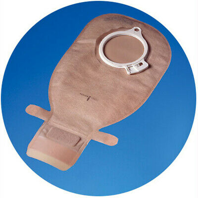 Coloplast 13975 Assura New Generation 2-Piece Drainable Pouch-10/Box