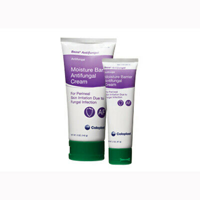 Coloplast 1622 Baza Antifungal Cream-300/Case