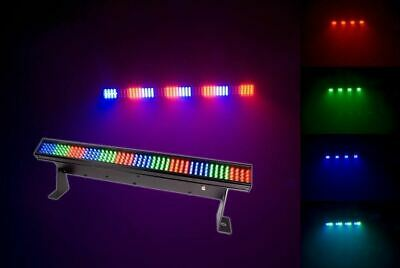 Chauvet COLORSTRIP MINI Church Stage Design Wireless Light Bar Lighting Fixture