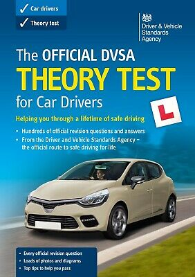 The Official DVSA Theory Test for Car Drivers for 2019 Tests PDF