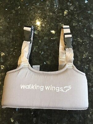 Walking wings baby harness, learning to walk assistant