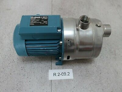 Calpeda Mxh 203E Pump 220V-240V/50Hz IP 54