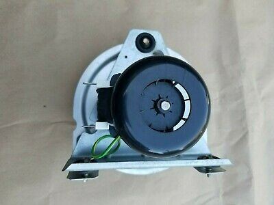 Carrier 310371-752 Draft Inducer Blower Motor  Packard 66752 USED Year 2014