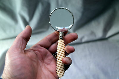A Vintage Hand Magnifying Glass