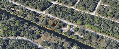 Waterfront, Port Charlotte Southwest Florida Land, Quality Wholesale