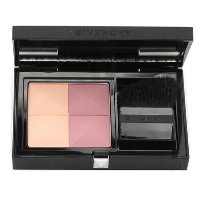 Givenchy Pink Blusher Powder Prisme Duo Highlighter 06 Romantica