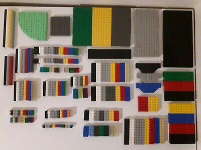 CHOOSE COLOUR lego ref 3008 Brick 1 x 8 CHOISISSEZ