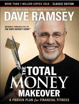 ✅ P.D.F ✅ EßOOK ✅ Total Money Makeover: by Dave Ramsey ✅ FAST DELIVERY