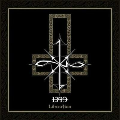 1349: Liberation =LP vinyl *BRAND NEW*=