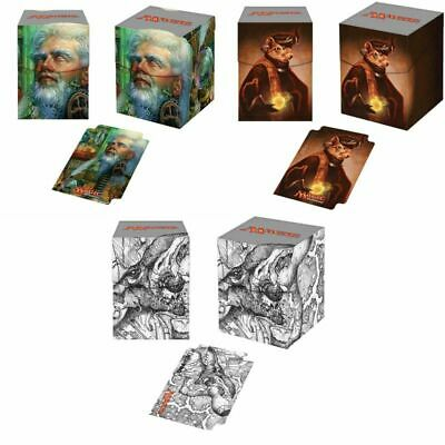 Ultra Pro Deckbox MtG Unstable  - Magic the Gathering Deck Box Deck-Box