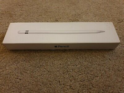 Apple Pencil MK0C2ZM/A for iPad, White, A1603 (1st Generation)