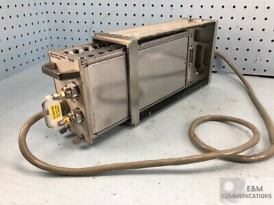 11898A Agilent Plug-In Extender Module For 83480 54750 86100 Mainframes