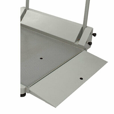 Healthometer 2600RAMP 2nd Ramp for 2600KL ProPlus Wheelchair Scale