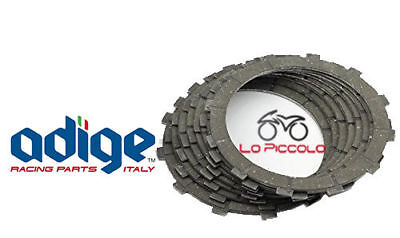 Disques Embrayage Garnis Adige DU-124 Ducati Monster 821cc 2014