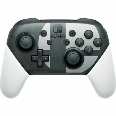 Wireless Bluetooth Gamepad Joystick Pro Controller For Nintendo Switch Console
