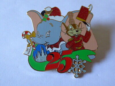 Disney Trading Pins  68593 WDW - Mickey's Very Merry Christmas Party 2008 - (Tim