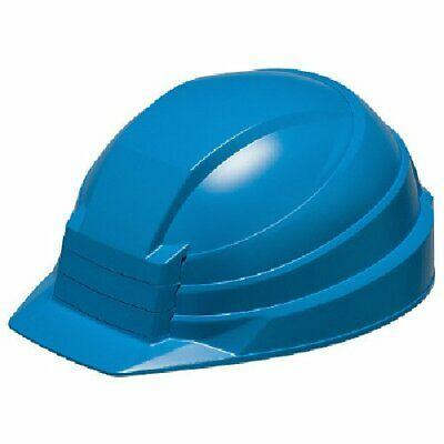 Helmet blue collapsible for IZANO disaster From japan