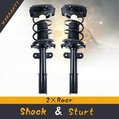 Front /& Rear Quick Complete Strut /& Coil Springs for 98-02 Oldsmobile Intrigue