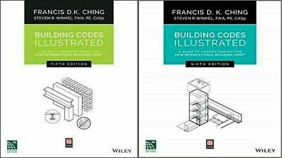 [P.D.F] Building Codes Illustrated A Guide to Understanding the 2015 2018