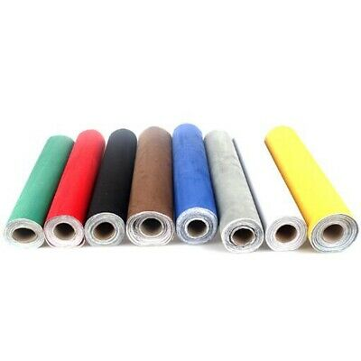 2 Metres Roll Self Adhesive Sticky Back Velvet Felt Fabric Jewelry Wallpaper