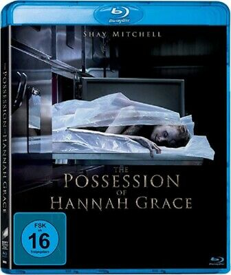 Possession of Hannah Grace, The (BR) Min: 89DD5.1WS