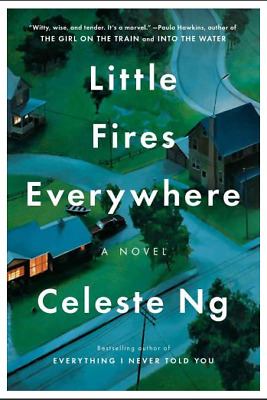 ✅ P.D.F ✅ EßOOK ✅ Little Fires Everywhere 2017 - Celeste Ng ✅ FAST DELIVERY ✅