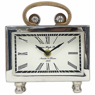 NEW Nickle Michael Mantle Clock - The Medford Collective,Clocks
