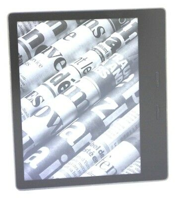 Amazon Kindle Oasis 2 (9th Generation)  32GB, Wi-Fi  - Graphite - 21-2C