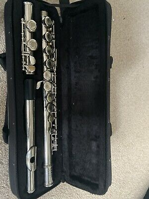 Windsor Flute With split E(with cleaner)