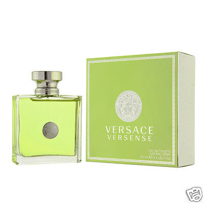 Versace Versense Eau De Toilette EDT 100 ml (woman)