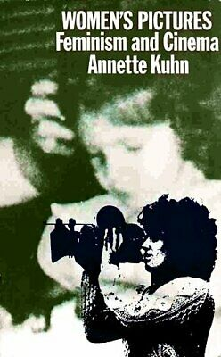 Women's Pictures: Feminism and Cinema by Kuhn, Annette Paperback Book The Cheap
