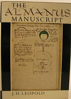 Almanus Manuscript by Leopold, John H. Book The Cheap Fast Free Post