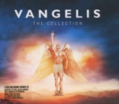 Vangelis: Collection (Cd.)