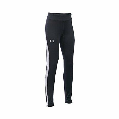 Under Armour Compression tights Cold Gear Black Size YMD *REF117