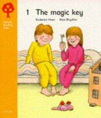 Oxford Reading Tree: Stage 5: Storybooks: Magic Key by Ackland, Jenny Paperback
